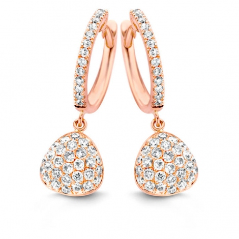 Boucles d'oreilles One More  - Vulsini 053651A