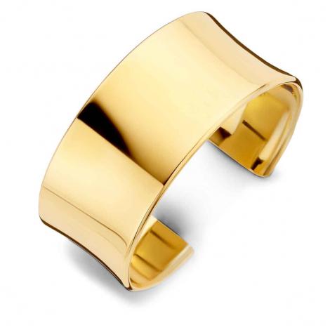 Bracelet argent doré Naiomy Silver Silver - Femme - Papetee - N0J59