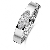 Bracelet argent Naiomy Silver - Femme - Oxana - N9J16