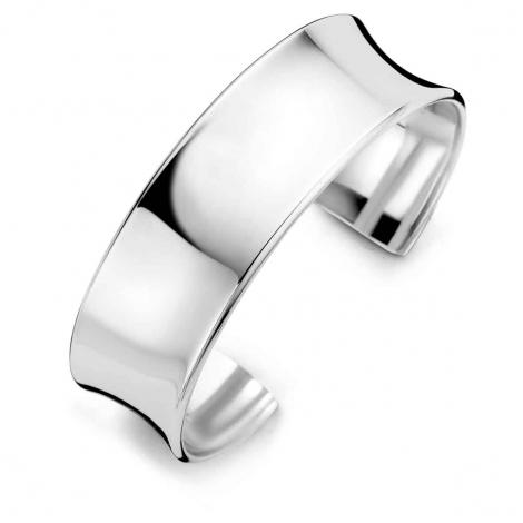 Bracelet argent Naiomy Silver Silver - Femme - Meredith - N0J56