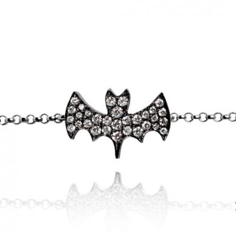 Bracelet diamant 0.15 ct G-VS en Or Blanc - Oxanna - FR28-B2100**
