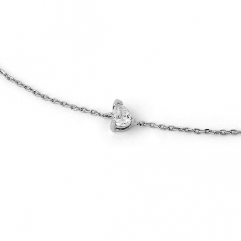 Bracelet diamant Sweet Paris