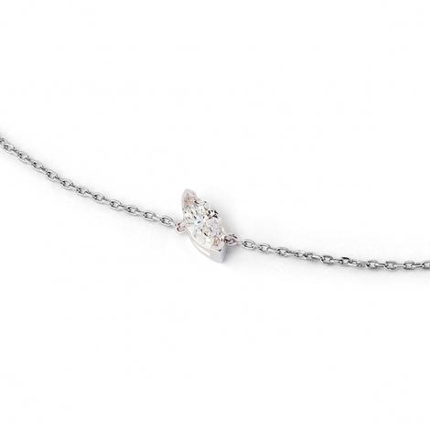 Bracelet diamant Sweet Paris 0.23 ct Mihiarii- B2485