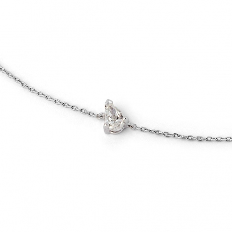 Bracelet diamant Sweet Paris 0.25 ct Yuri- B2484