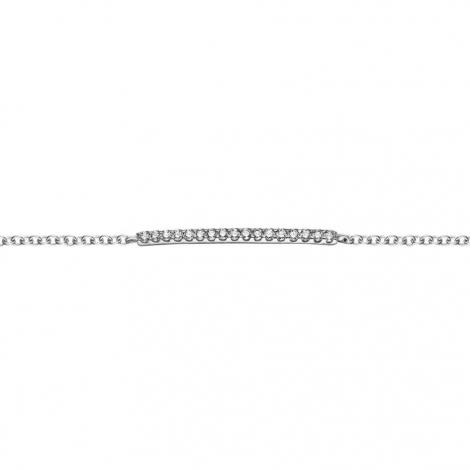 Bracelet diamants One More 0.075 ct - Ischia -052811A