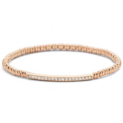 Bracelet diamants One More 0.24 ct - Ischia -057648A