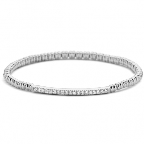 Bracelet diamants One More 0.24 ct - Ischia -057658A