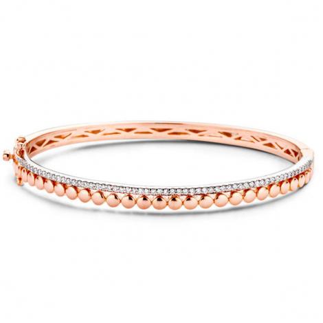 Bracelet diamants One More 0.47 ct - Ischia -055169A