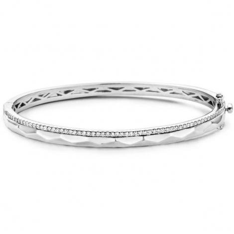 Bracelet diamants One More 0.47 ct - Ischia -055341A