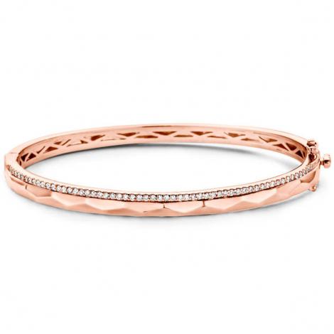 Bracelet diamants One More 0.47 ct - Ischia -055349A