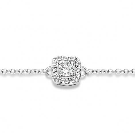 Bracelet Diamants Salina One More  0.17 ct - Salina -062805A