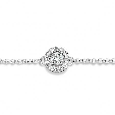 Bracelet Diamants Salina One More  0.17 ct - Salina -062806A