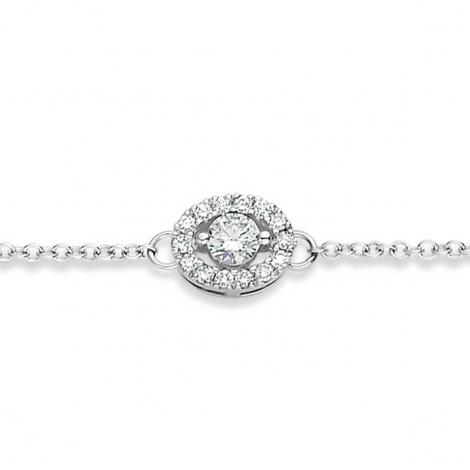 Bracelet Diamants Salina One More  0.18 ct - Salina -062370A