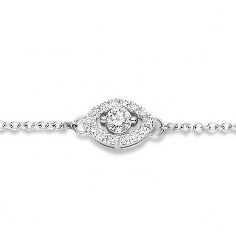 Bracelet Diamants Salina One More  0.18 ct - Salina -062371A