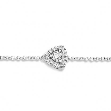 Bracelet Diamants Salina One More  0.18 ct - Salina -062372A