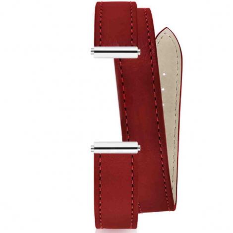 Bracelet interchangeable Herbelin Box piment 17048.61