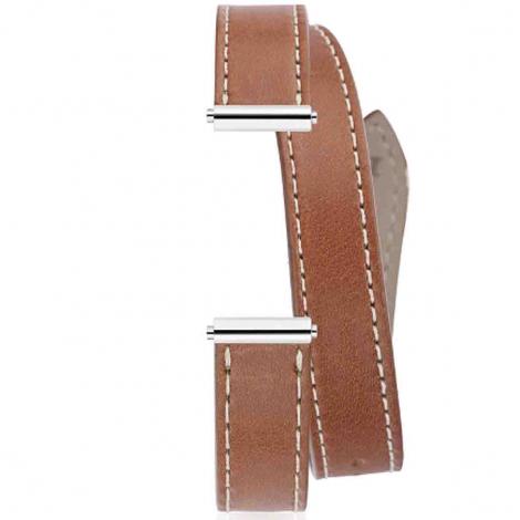 Bracelet interchangeable Herbelin gold 17048.82