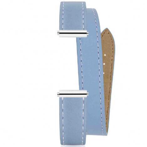Bracelet interchangeable Herbelin Nausika Artic 17048.66