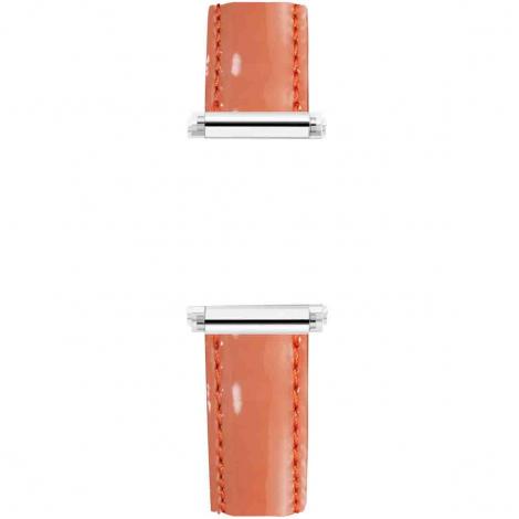 Bracelet interchangeable Herbelin Vernis Lisse Abricot 17048.51