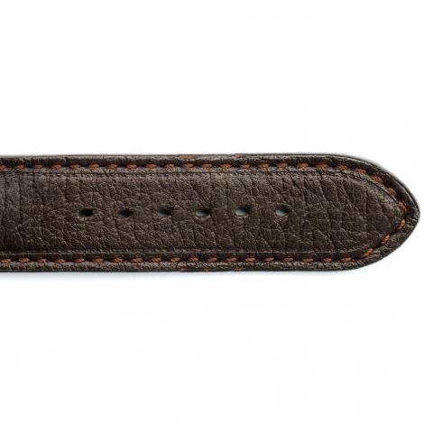 Bracelet Montre Cerf Marron Margaux - 13688-03