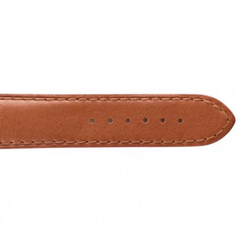 Bracelet Montre en cuir de Taureau Gold - Fantasia - 15001-02