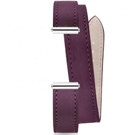 Bracelet montre interchangeable Herbelin Bordeaux 17048.71