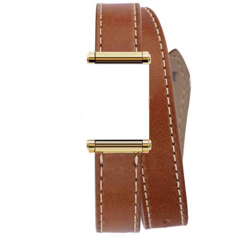 Bracelet montre interchangeable Herbelin gold 17048.82/P