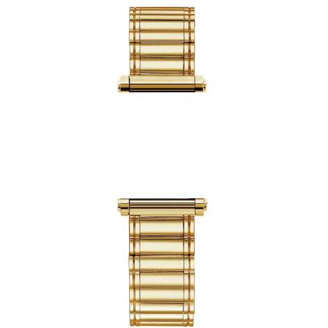 Bracelet montre interchangeable Herbelin Métal Bicolore B.17443/P