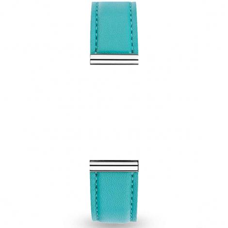 Bracelet montre interchangeable Herbelin Nappa soft Aquatic 17048.35