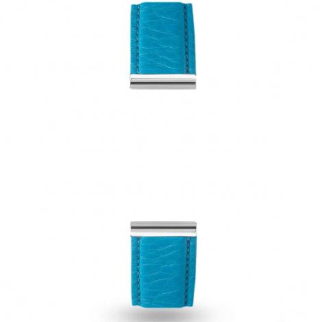 Bracelet montre interchangeable Herbelin New-York Turquoise 17048.42