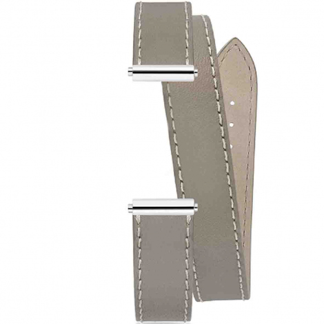 Bracelet montre interchangeable Herbelin Taupe 17048.92