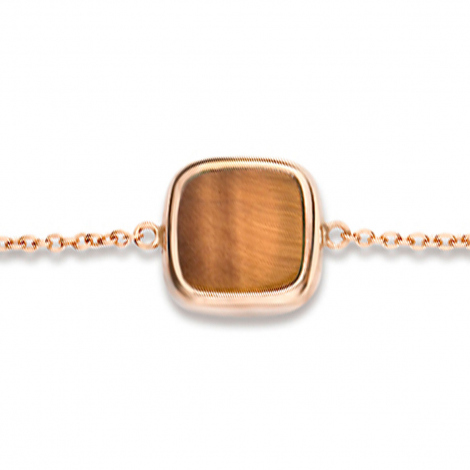 Bracelet Oeil du Tigre - One More  - Pantelleria -058697K