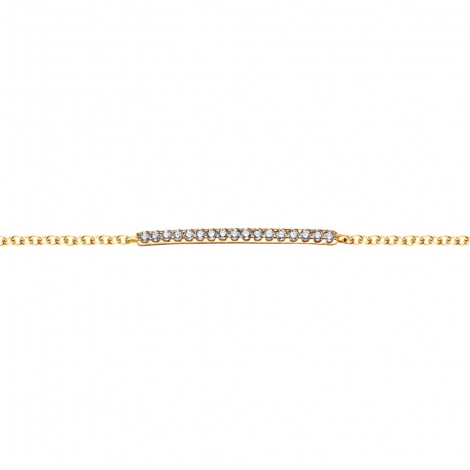 Bracelet One More 0.075 ct -  -52867-A