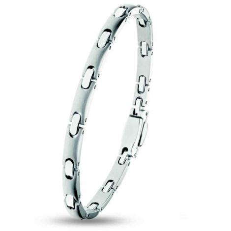 Bracelet pequignet Acier 1 rang  - 0575003