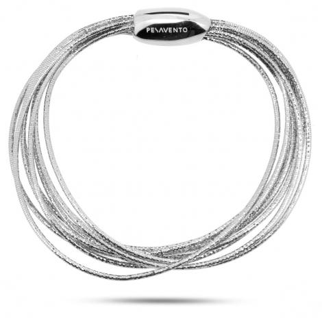 Bracelet Pesavento DNA Spring Petit Rodhié - Féerique - WDNAB053