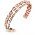 Bracelet Pesavento Pixel triple bracelet argent Rose  Floriane WPXLB240