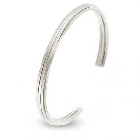Bracelet Petit Pesavento GEO Argent  Élara WGEOB006