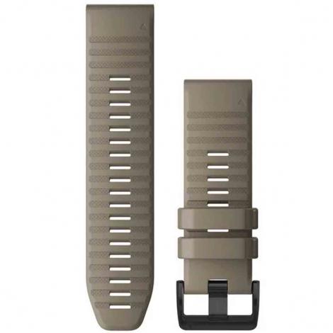 Bracelet QuickFit® Grès Foncé - 26mm - Garmin - 010-12864-02