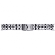 Bracelet Tissot PRC 200  Cadran  Bracelet Acier inoxydable - T605031423