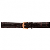 Bracelet Tissot Quickster cuir marron T600035384