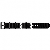 Bracelet Tissot Quickster nylon Noir T604036887