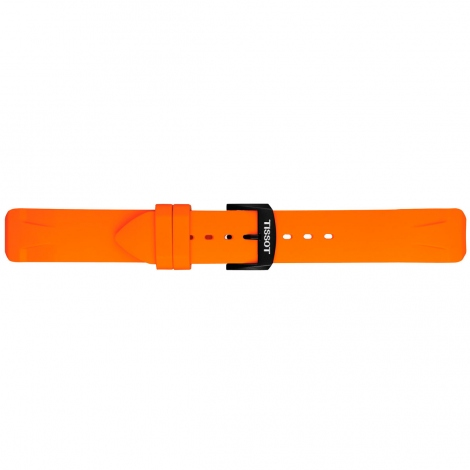 Bracelet Tissot T Race Touch Orange T603035437