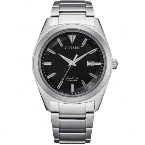 Citizen Super Titanium 41.5 mm- AW1640-83E