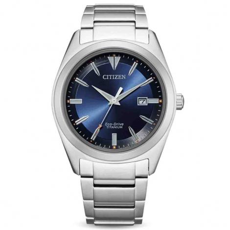 Citizen Super Titanium 41.5 mm- AW1640-83L