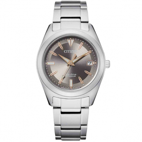 Citizen Super Titanium 41 mm- FE6150-85H