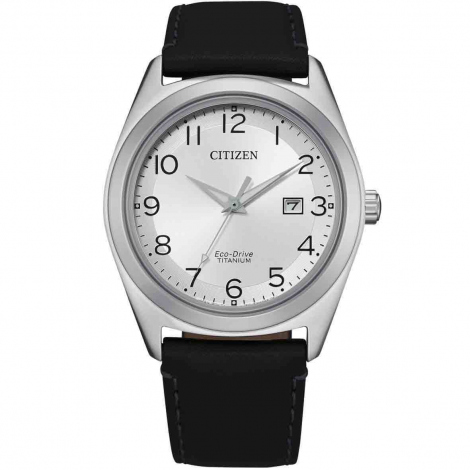 Citizen Super Titanium 42 mm- AW1640-16A