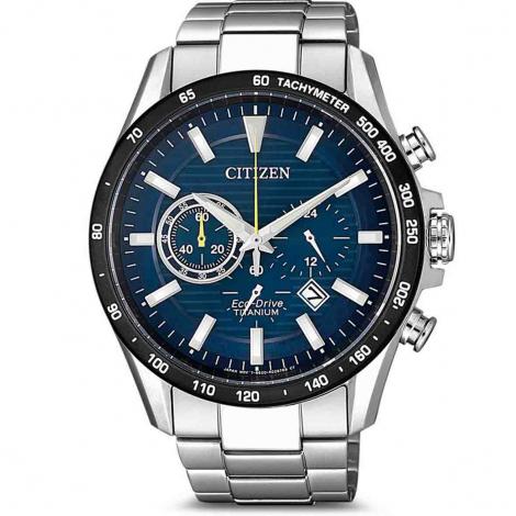 Citizen Super Titanium 43 mm- CA4444-82L