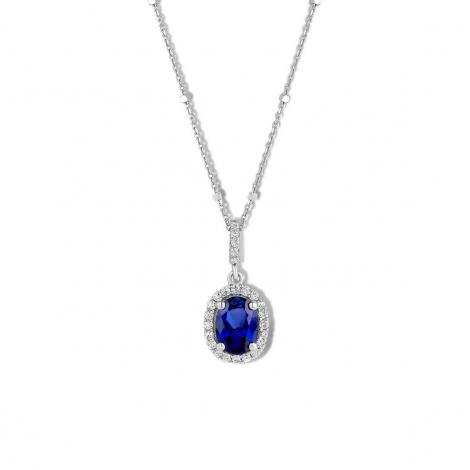 Collier argent Naiomy Silver - Femme - Ania - N9I10