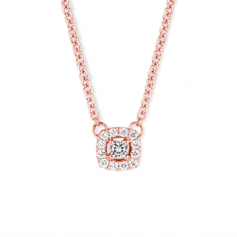 Collier  diamant 0.05 ct One More Salina 060464A