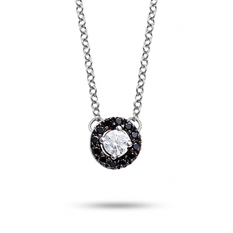 Collier  diamant 0.10 ct One More Salina 047522A2